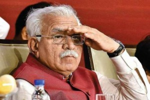 Manohar Lal Khattar: RSS Became My Family Beyond Family