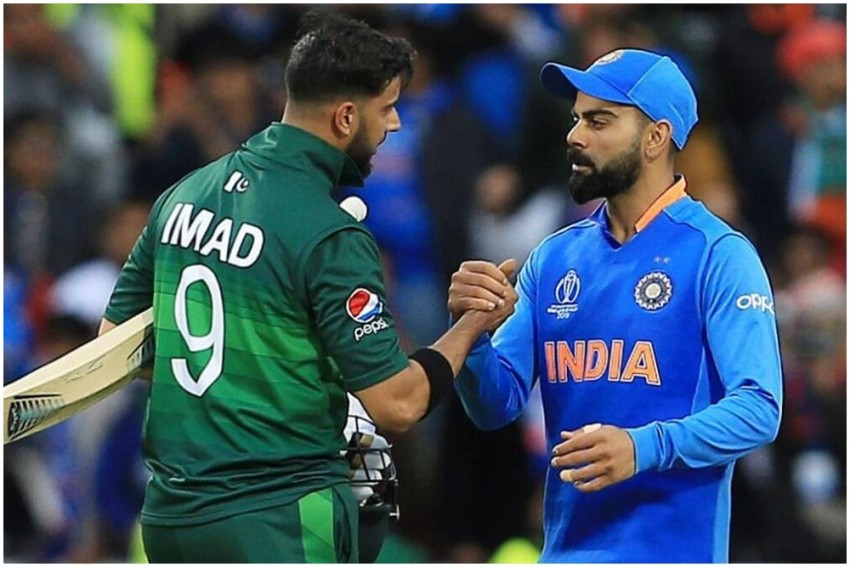 IND Vs PAK, T20 World Cup 2021: Pakistan Aim To Break Jinx Against High-Flying India
