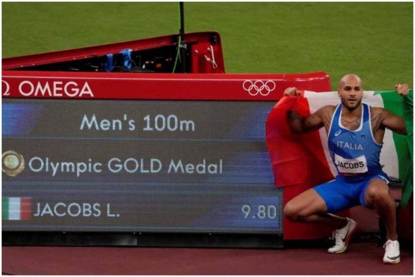 No Room For Olympic Gold Medallist Marcell Jacobs In World Athletics Award Nominees, Italy Fumes