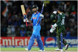 IND Vs PAK In T20s: India Have Edge Over Pakistan - Statistical Highlights
