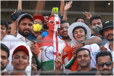 India Vs Pakistan, El Clasico Headline Mouthwatering Sunday In Sports - Watch Live Streaming