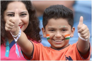 India Vs Pakistan In T20 World Cups - IND 5 PAK 0