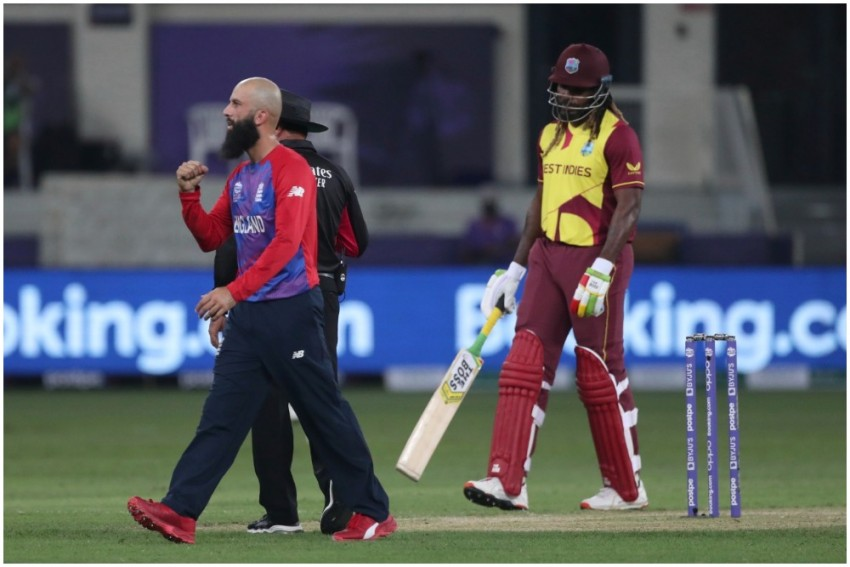 ENG Vs WI, T20 World Cup 2021: Moeen Ali Read Conditions Beautifully: Eoin Morgan