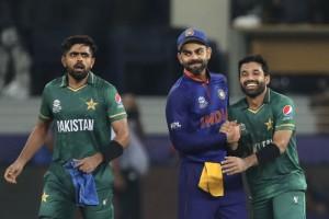 Pakistan Break Jinx Vs India With 10-Wicket Win In ICC Men's T20 World Cup