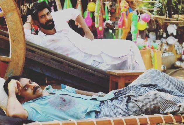 Rana Daggubati: Pawan Kalyan Has A Totally Different Charisma, Understanding Of Cinema