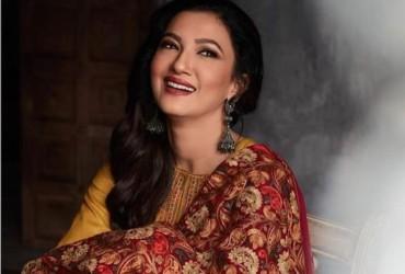 Gauahar Khan: Finally One Day, Hopefully, I Will Be Known As 'India Ki Meryl Streep'