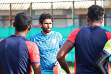 ISL 2021-22: Khalid Jamil First Indian Head Coach In Indian Super League, To Manage NorthEast United FC