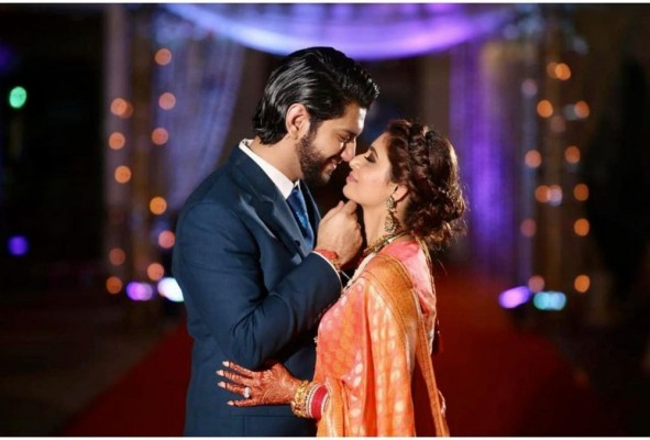 Karvachauth 2021: TV Stars Reveal How They Pamper Their Lady Love On The Festival