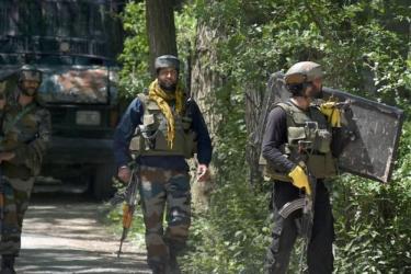 Civilian Killed In 'Cross-Firing' In Kashmir's Shopian: J&K Police