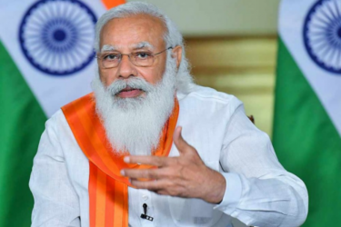 PM Modi To Attend G-20 Summit In Italy