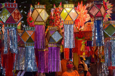 Covid-19: Centre Stresses On 'Utmost Precautions' As States Gear For Diwali Celebrations