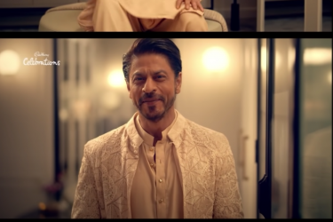 How Cadbury Is Using AI To Turn Shah Rukh Khan Into A Brand Ambassador For Local Kirana Stores