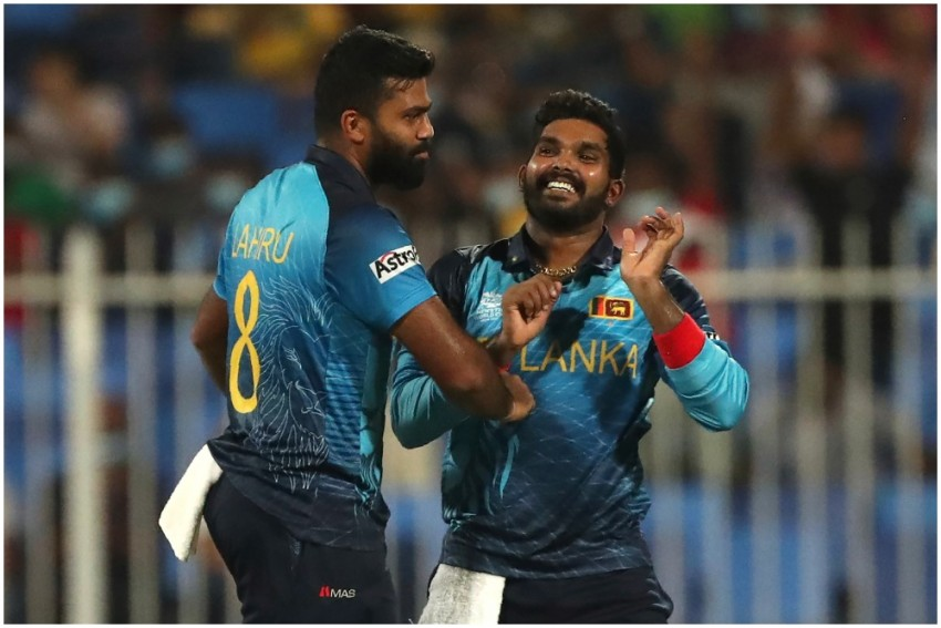 Live Streaming of Bangladesh vs Sri Lanka, T20 World Cup 2021: Where To See Live Cricket - Full Details