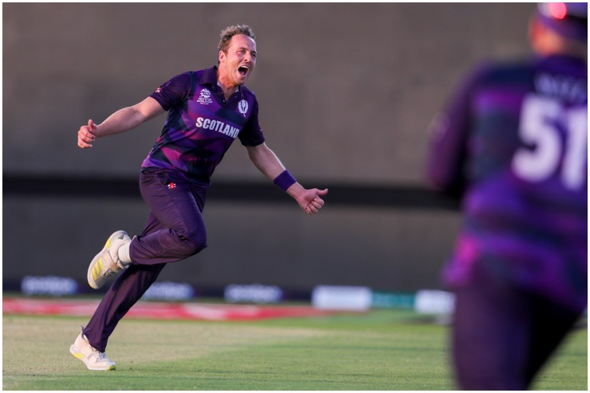 AFG Vs SCO, T20 World Cup 2021: Spirited Scotland Ready For The Kill Against Afghanistan