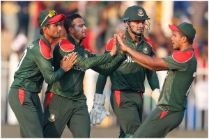 SL Vs BAN: Shakib Al Hasan Becomes T20 World Cup's Highest Wicket-Taker