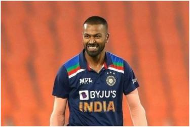 T20 World Cup 2021: Hardik Pandya Not To Bowl Until At Least Close To Knockouts
