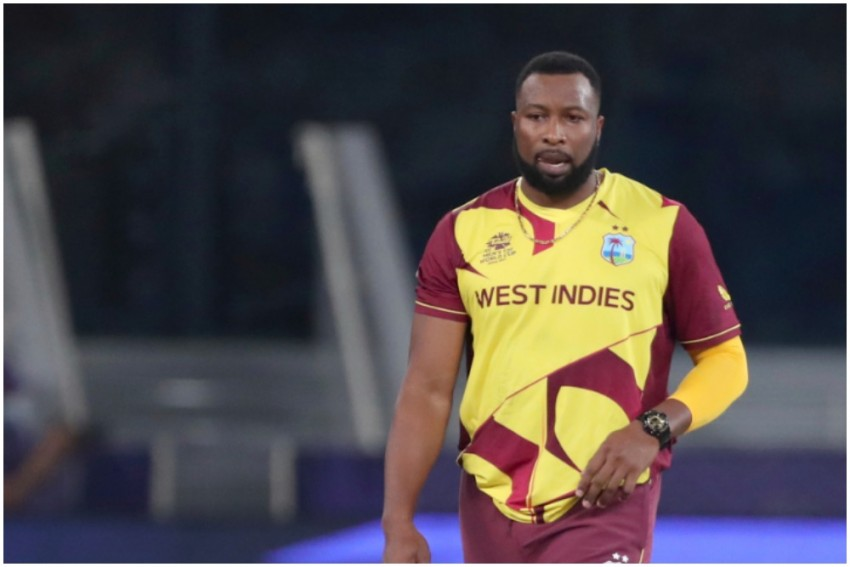 ENG vs WI, T20 World Cup 2021: West Indies Must Forget England Mauling And Move On, Says Kieron Pollard