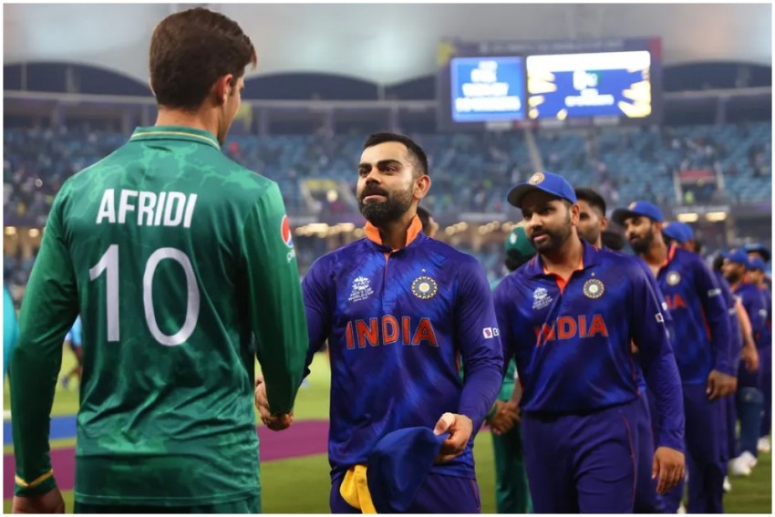IND Vs PAK, T20 World Cup: Plan Was To Bring Ball Back In, Says Shaheen Shah Afridi
