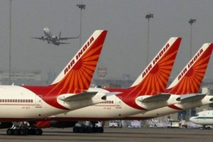 Govt Signs Share Purchase Agreement With Tata Sons For Air India Disinvestment