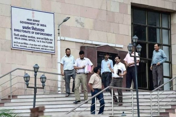 Money Laundering: ED Attaches Rs 6.84-Cr Worth Assets Of Ex-Bhagalpur ADM Jayshree Thakur
