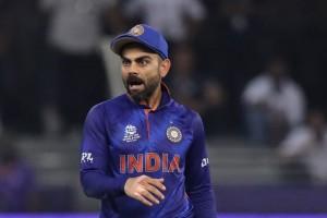 IND Vs PAK, T20 World Cup: India Were Outplayed By Pakistan, Says Virat Kohli