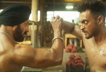 'Antim' Trailer: Salman Khan-Aayush Sharma's Masala Potboiler Promises To Be An Action Extravaganza