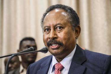 Sudan: Emergency Declared After PM Abdalla Hamdok Arrested