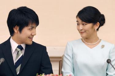 Japan: Princess Mako Set To Marry Commoner Amid Controversy