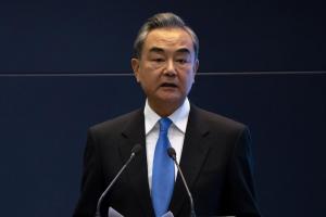 Chinese FM Wang Yi To Meet Taliban In Qatar