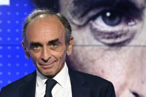 Donald Trump-Like TV Pundit Rocks Presidential Campaign In France