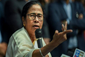 Extension Of BSF's Jurisdiction Interference In Country's Federal Structure: Mamata Banerjee
