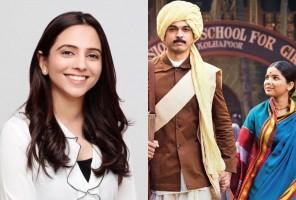 National Film Awards: Marathi Film 'Anand Gopali' Producer Shareen Mantri Kedia 'Ecstatic' After Two Awards