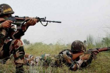 J&K: Search For Militants Enters 15th Day As Firing Resumes In Poonch