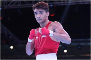 Men's Boxing World Championships: Sachin Kumar, Sanjeet Get First-Round Byes