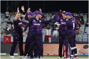 AFG vs SCO, Live Cricket Scores, T20 World Cup 2021: Afghanistan 'Favourites' Vs Scotland