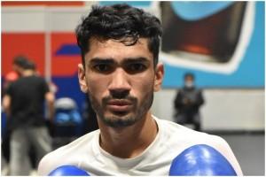 Men's Boxing World Championships: Dominant Rohit Mor Gives India Winning Start In Belgrade