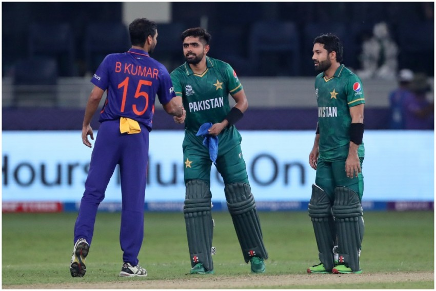 T20 World Cup: Match Against India Is Over, Focus On Next Game, Babar Azam Tells Pakistan