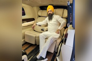 Ram Singh, Founder Of Baba Ji Finance And Properties, Create Strides In The Finance Realm