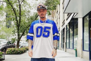 J Balvin Apologises For 'Racist' And 'Sexual' Content In The Music Video Of 'Perra'
