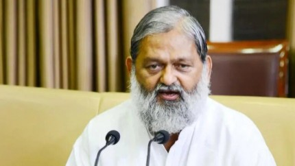 Haryana Minister Anil Vij Says Those Celebrating Pakistan's Victory In India Can't Be Of Indian Origin