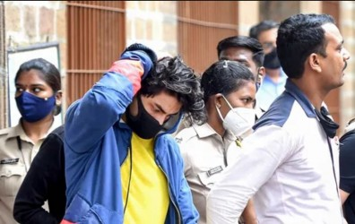 'BJP Acts Like It Owns Investigative Agencies': Shiv Sena On Row Over NCB In Aryan Khan Drug Case