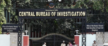 CBI Nabs Navy Officer And Four Others For Leaking Confidential Info About Submarine Project