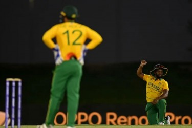 Black Lives Matter: Quinton De Kock Refuses To Take The Knee, Cricket South Africa Not Amused