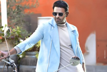 Prabhas Arrives In Mumbai To Compete The Shoot For 'Adipurush'