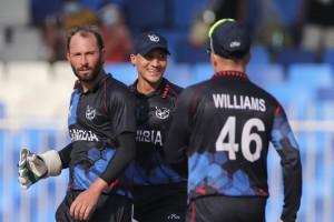 ICC T20 World Cup, SCO Vs NAM: Namibia Eye Scotland Scalp