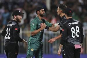 ICC T20 World Cup, PAK Vs NZ: Pakistan Beat New Zealand In Super 12, Register Second Consecutive Win