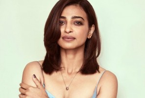 This Is How Radhika Apte Wrapped 3 Films In 3 Months Post Second Lockdown