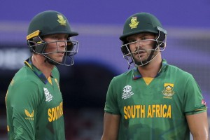 ICC T20 World Cup, SA Vs WI: South Africa Crush West Indies By 8 Wickets