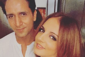 Sussanne Khan Has A Very Romantic Reply To Rumoured Boyfriend Arslan Goni's Birthday Wish