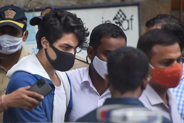 Aryan Khan Bail: Lawyers Ask Why HC Treating Bollywood Star's Son Differently, Demand Parity